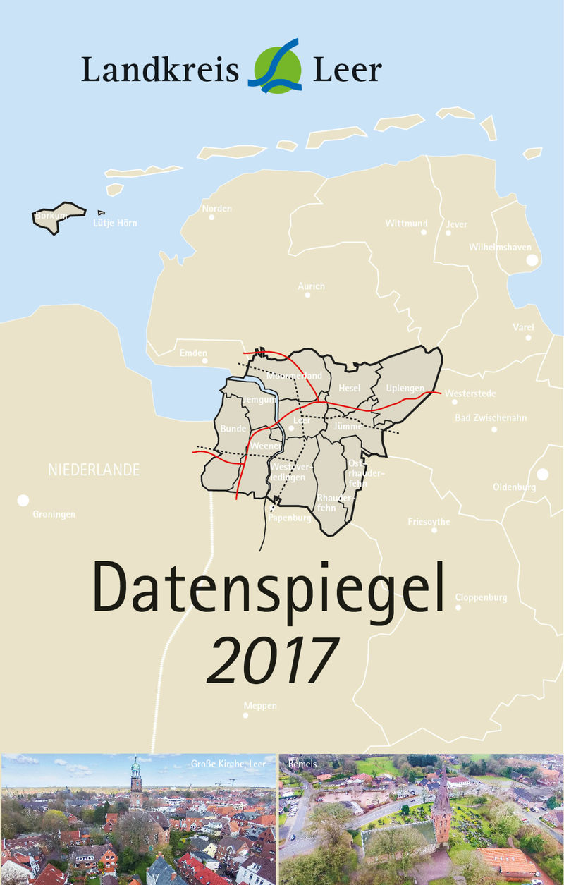Datenspiegel 2017